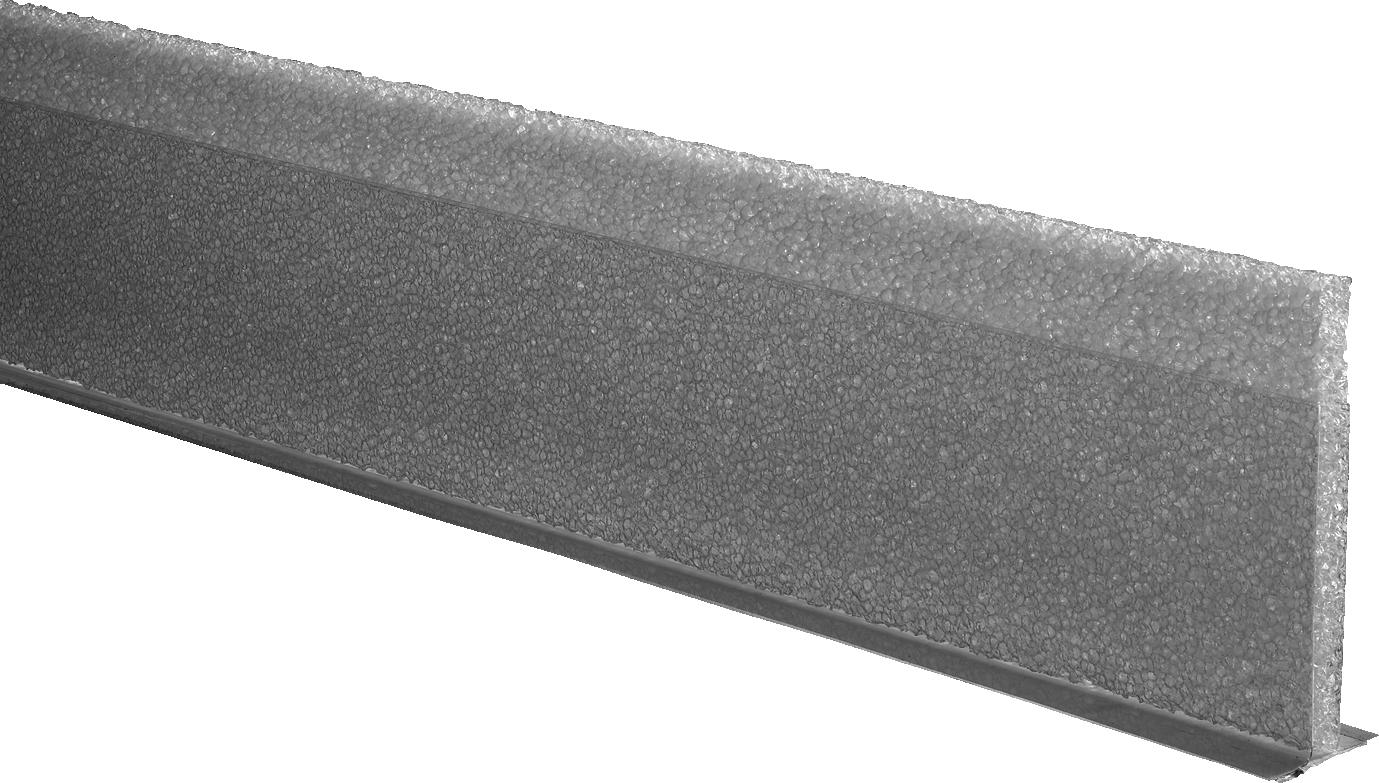 Наплавляемый кровельный материал для устройства нижнего слоя